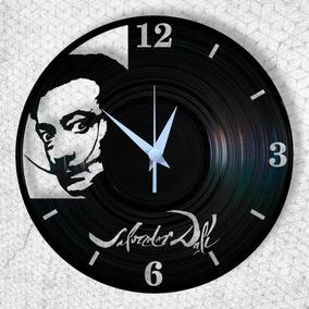 c17abc219e9 Relogio Dali - Relógios no Mercado Livre Brasil