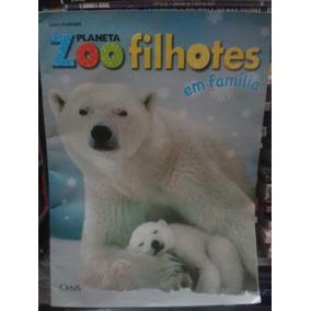 Figurinhas Planeta Zoo Filhotes Em Família - Incompleto