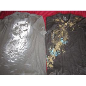ce89dd5b0830c 2 Camisetas Apt9 Talla Chica En 100.00 Cada Una