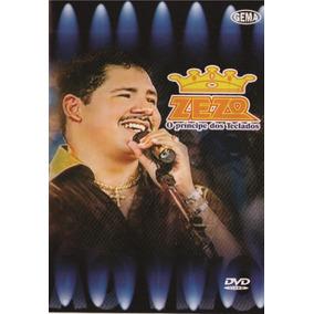 dvd de zezo o principe dos teclados