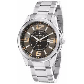 Relogio Technos Lançamento - Relógios no Mercado Livre Brasil 28094d2132