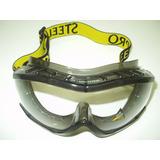 Óculos De Proteção Everest Steelpro Ampla Visão no Mercado Livre Brasil 9090501cf7