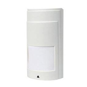 Sensor Ivp Duplo Infravermelho E Microondas Posonic Ps-525d