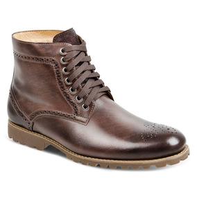 580d913f3ac85 Bota Masculina Salvatore Ferragamo - Sapatos no Mercado Livre Brasil