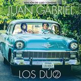 Juan Gabriel Los Duos 1 Dvd + 2 Cds