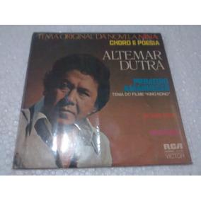 Altemar Dutra - Choro E Poesia