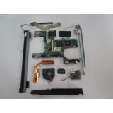 Laptop Hp Compaq 6710b Refacciones Precio Por Pieza