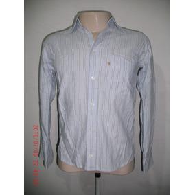 b9b735448bd2e Linda Camisa Social ( Masc) Via Veneto Tam  P