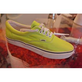 En Zapatos Amarillos Mercado Venezuela Libre Vans 7Yfvybg6
