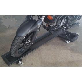 Suporte Deslocamento Motocicletas
