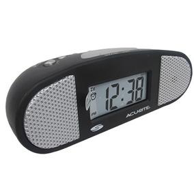 Reloj Despertador 19958 Acurite.