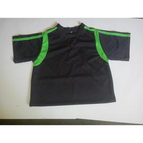 Fabricación Playera Fútbol Dryfit  110 Impresiones En Vynil 74805c1230e0f
