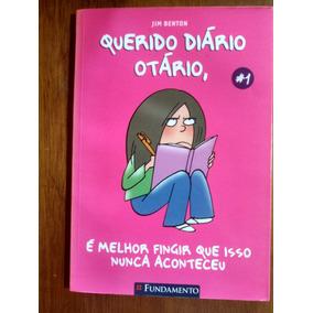 Livro Meu Querido Diario Otario Pdf