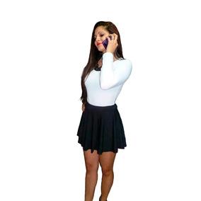 Pollera Negra - Polleras de Mujer en Mercado Libre Argentina 65099a9c510b