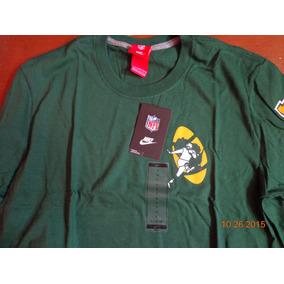 8f2d465cf Playera Packers Green Bay Ch Nfl Futbol Americano en Mercado Libre ...