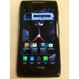 Motorola Droid Razr Maxx Xt912 M Verizon Smartphone (negro /