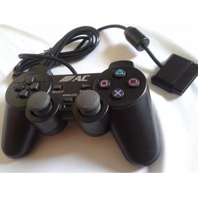 Controle Para Playstation 2 (ps2) De Alta Qualidade