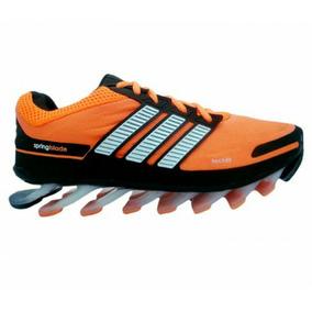 Tênis adidas Springblade Laranja Mod:73277