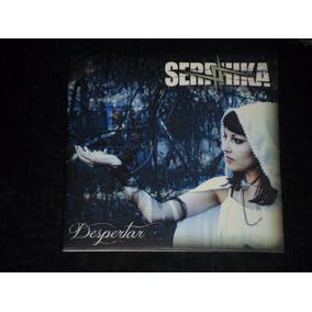 Serphika - Despertar (2014) Power Metal Sinfónico