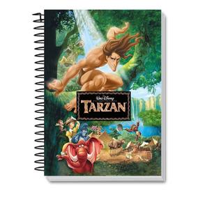 Agenda Tarzan Frete Gratis 89900