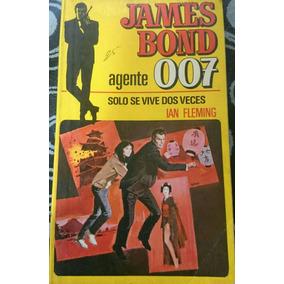 James Bond 007 - Ian Fleming (1974) Comics / Revista