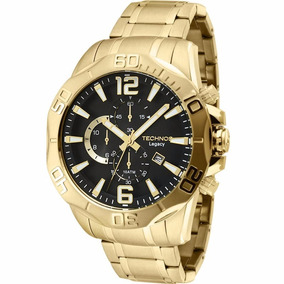 5c531870ed536 Relogio Technos Chronograph 10 Atm - Relógio Technos Masculino no ...