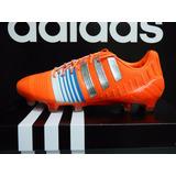 270a69d530 Chuteira Adidas Nitrocharge 1 - Futebol no Mercado Livre Brasil