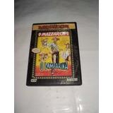 Dvd Original - Coleção Mazzaropi - O Lamparina