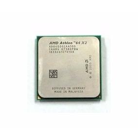 Processador Amd Athlon 64 X2 4000 Socket Am2 2.1 Ghz