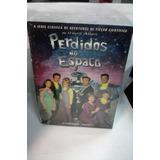 Dvd Perdidos No Espaço 3ª Temporada Volume 01 04 Discos
