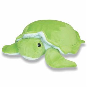 Pelúcia Tartaruga - Animais Aquáticos - Soft Toys