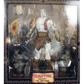 Kratos - Ghost Of Sparta - Ultimate Edition - God Of War 3