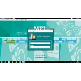 Sistema Para Micro Empreendedor Individual