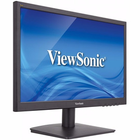 Monitor Viewsonic 19 Va1903a Led Widescreen 5ms 3 Años Gtia