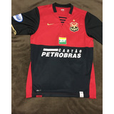 Camisa Flamengo Nike 2008 - Camisa Flamengo Masculina no Mercado ... b7ffb5e8e2bd8