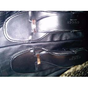 Sandalias Gucci Hombre - Ropa y Accesorios en Lima en Mercado Libre Perú 6bee61ba085