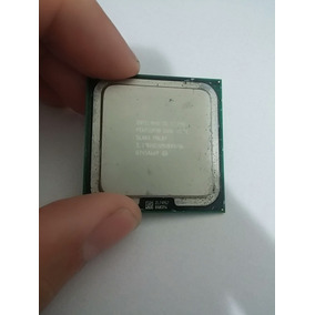 Processador Intel Celeron D-347 3.06ghz Socket 775