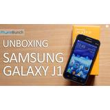 Smartphone Samsung Galaxy J1 Mini Duos Preto Com Dual Chip,