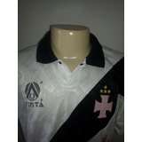 Camisa Do Vasco Raridade Antiga 1993 Original Finta - 35 476cc910d3f43