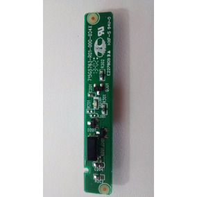 Placa Sensor 42pfl4908g/78