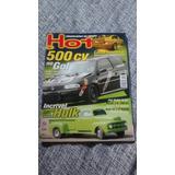 Revista Hot Edição Nº 18