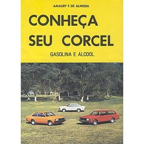 Conheça Seu Corcel Belina- Manual Técnico Manutenção - Novo!