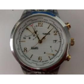f6a814c91a96 Timex Intelligent Quartz 1854 Hombre - Reloj de Pulsera en Mercado ...