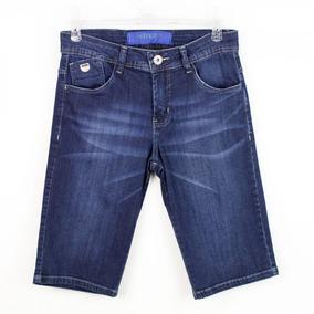 Bermuda Jeans Masculina Osmoze Moddle Plus 103.1.21804