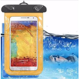 Forro Waterproof Ideal S3 S4 S5 S6 iPhone Htc Anti Agua
