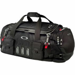 5a7db7f950 Oakley Hot Tub Bolsa Bag Mochila Maleta Gym Travel Viajero N