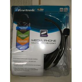 Headset Fortrek