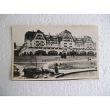 Cartão Postal - Hotel Quitandinha - Petrópolis Rj (3)