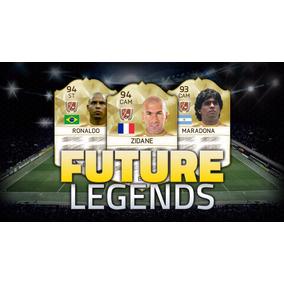 Coins 10k Fifa 17 Xbox 360 Promoção!! Para Agora!!!