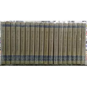 Enciclopedia Barsa Universal - Enciclopédias e Atlas no Mercado ... a0e1e3306f0f7